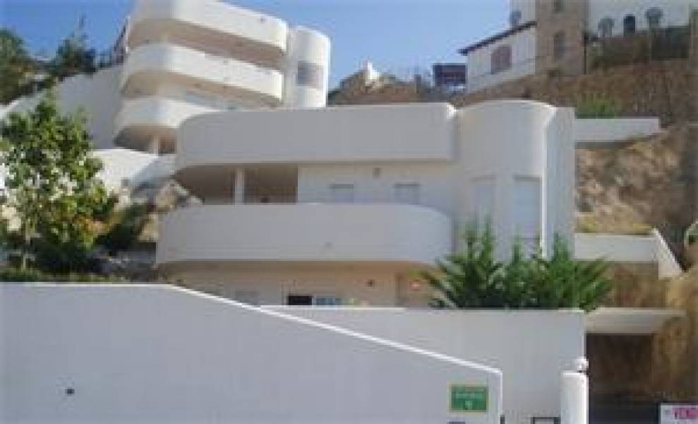 Sale Bungalow Villajoyosa   with 4 Bedrooms