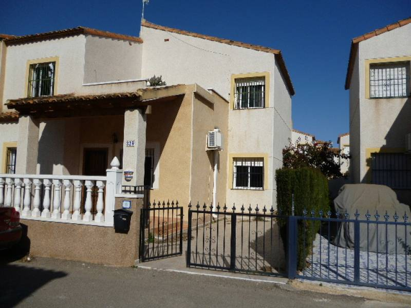 Sale Bungalow Algorfa   with 3 Bedrooms