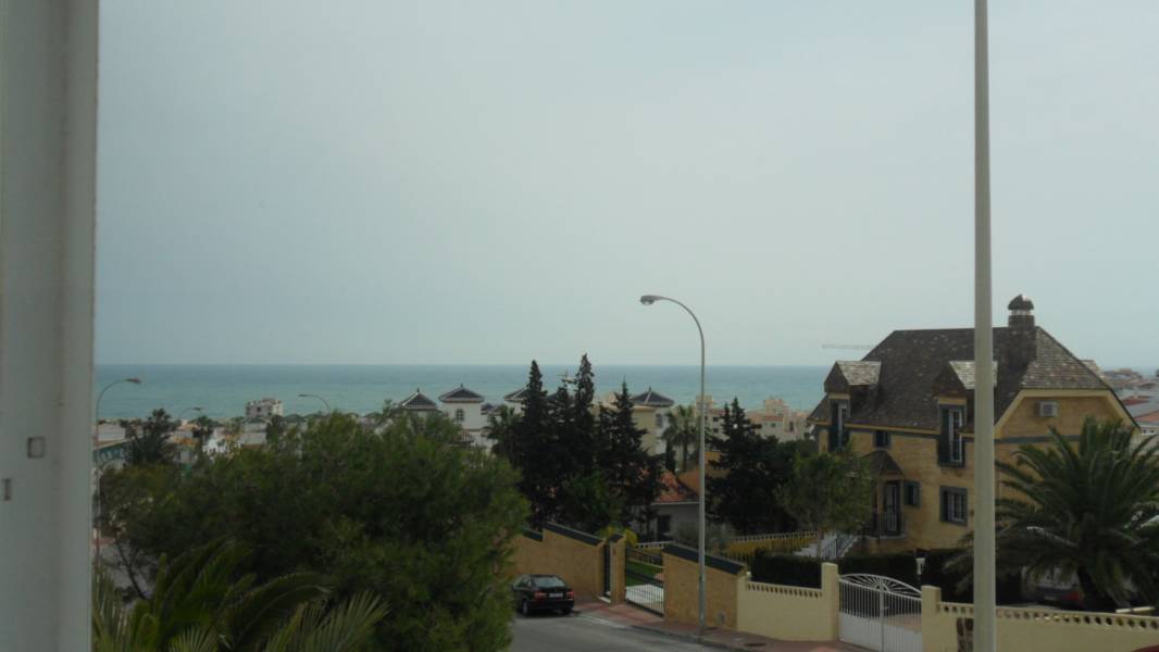 Sale Apartment Torrevieja  with 1 Bedrooms