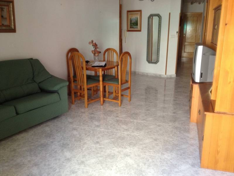 Sale Apartment Torrevieja  with 2 Bedrooms