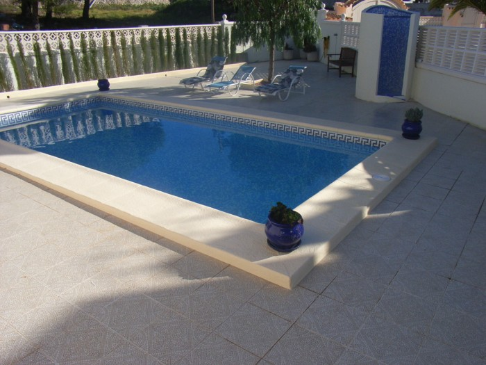 Sale Villa Calp with Pool  and  4 Bedrooms