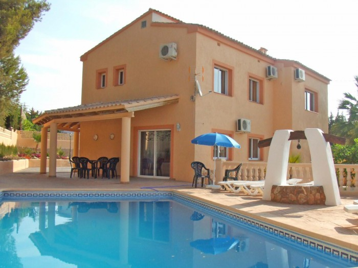 Sale Villa Calp   with 5 Bedrooms