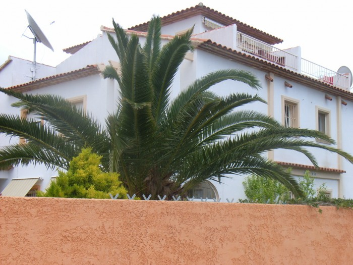 Sale Villa Calp with Pool  and  2 Bedrooms