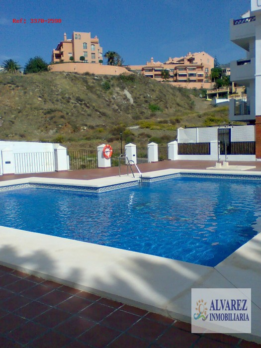 Sale Apartment Fuengirola with Pool  and  2 Bedrooms