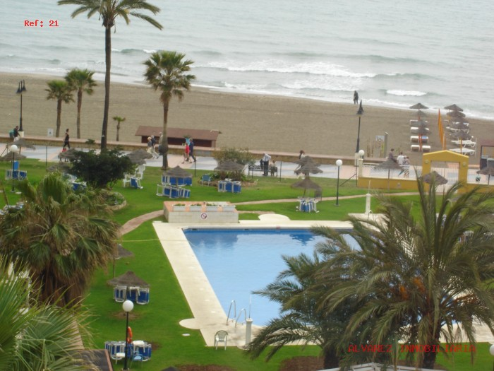 Sale Apartment Torremolinos with Pool  and  3 Bedrooms