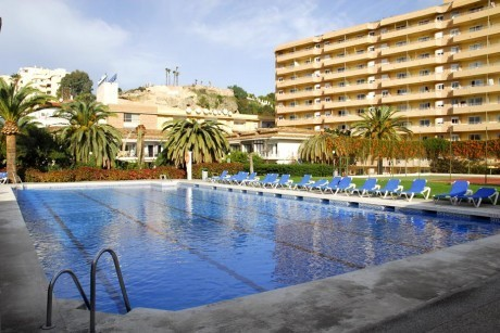 Sale Apartment Torremolinos with Pool  and  2 Bedrooms
