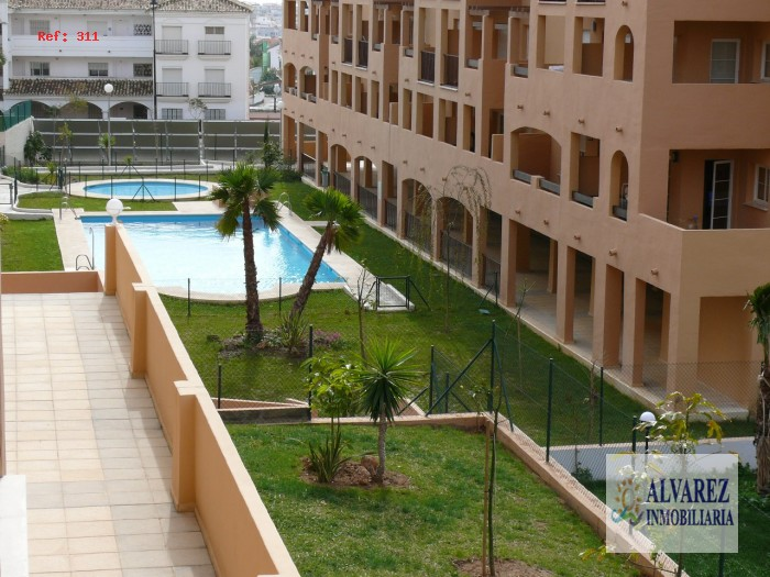 Rent Apartment Fuengirola with Pool  and  1 Bedrooms