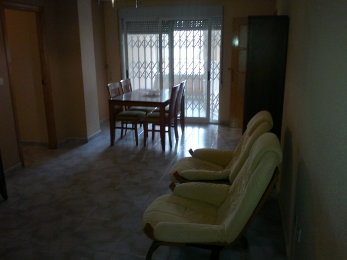 Rent Apartment Torrevieja   with 4 Bedrooms