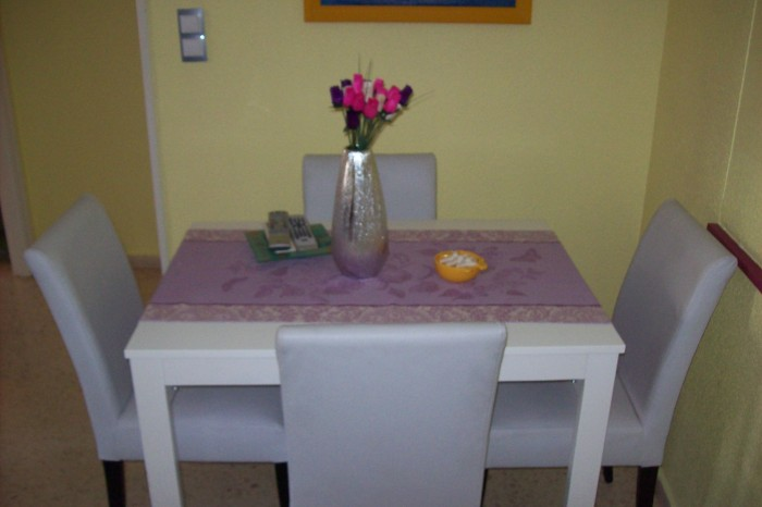 Rent Apartment Torrevieja   with 2 Bedrooms