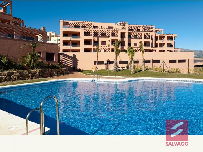 Sale Apartment Mijas with Pool  and  2 Bedrooms