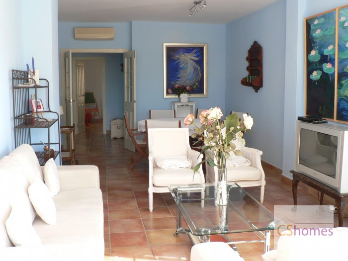 Rent Apartment Benalmádena with Pool  and  2 Bedrooms