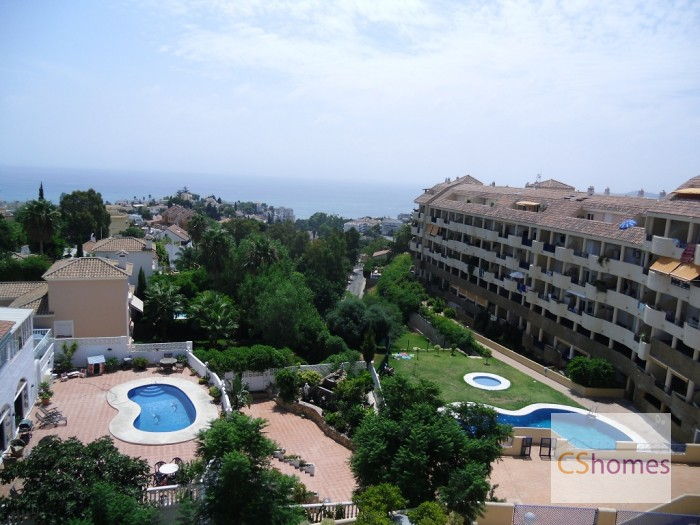 Rent Apartment Fuengirola with Pool  and  2 Bedrooms