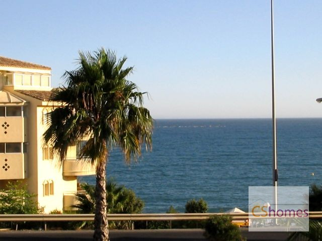 Rent Apartment Benalmádena   with 1 Bedrooms