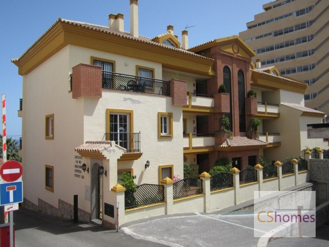 Rent Apartment Benalmádena   with 3 Bedrooms