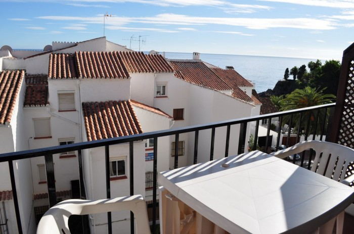 Rent Apartment Nerja   with 1 Bedrooms