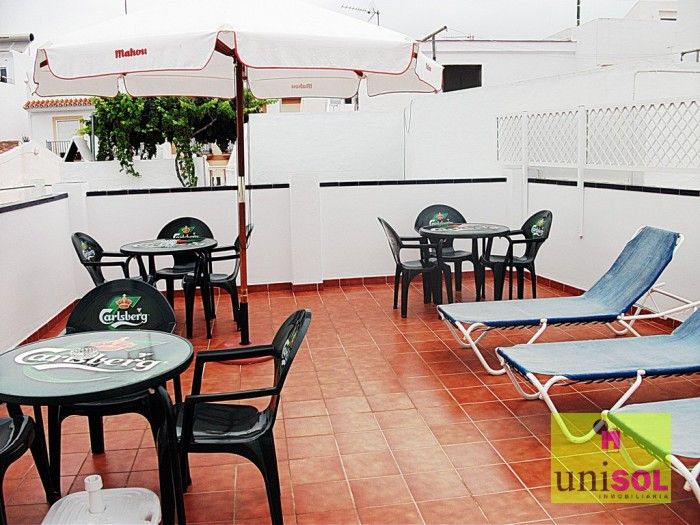 Rent Apartment Nerja with Pool  and  1 Bedrooms