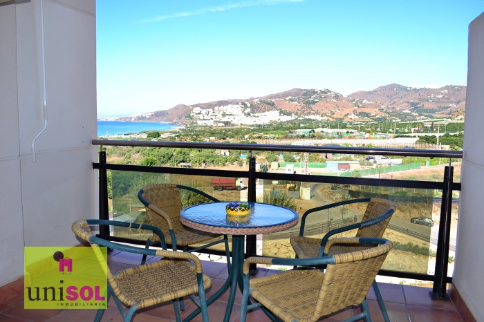 Rent Apartment Nerja   with 2 Bedrooms