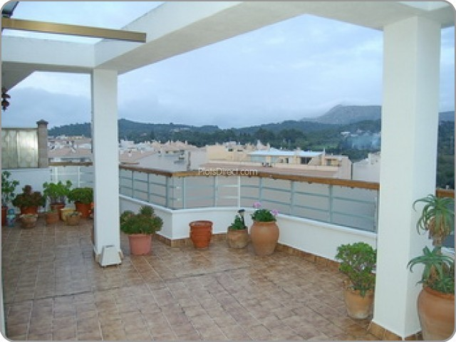 Sale Apartment Alcúdia  with 3 Bedrooms