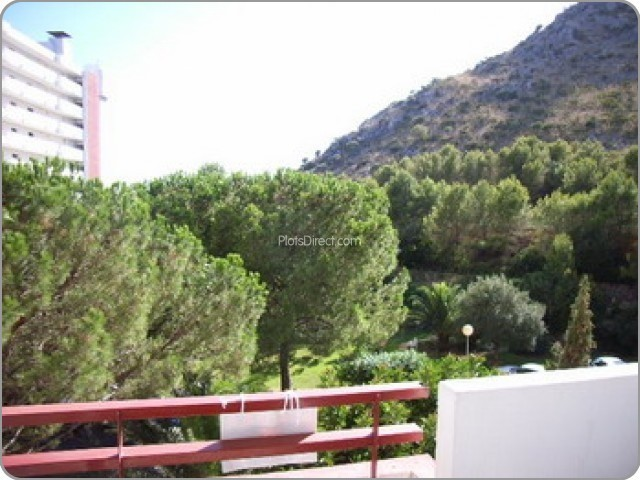Islas Baleares Apartment for Sale   with 1 Bedrooms
