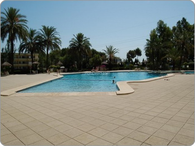 Sale Apartment Alcúdia  with 1 Bedrooms