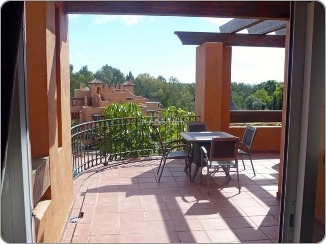 Sale Apartment Marbella  with 2 Bedrooms