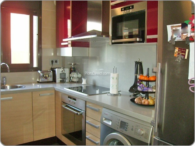 Barcelona Apartment for Sale   with 2 Bedrooms