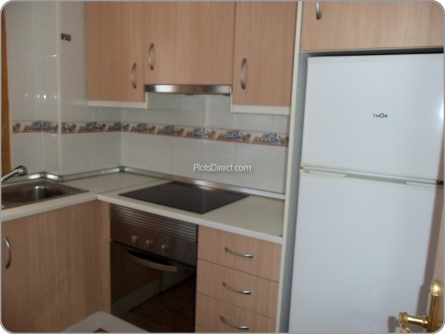Murcia Apartment for Sale   with 2 Bedrooms