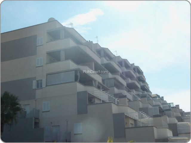 Sale Apartment Mazarrón  with 2 Bedrooms